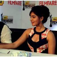 Samantha Akkineni - Filmfare Awards 2013 Announcement Photos