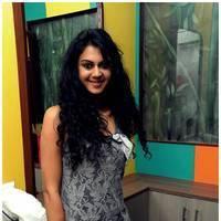 Kamna Jethmalani Latest Photos at Shades Family Beauty Salon Launch | Picture 500963