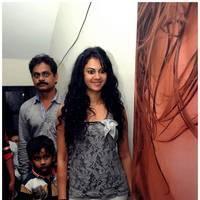 Kamna Jethmalani Latest Photos at Shades Family Beauty Salon Launch | Picture 500964