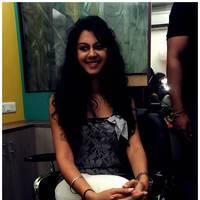 Kamna Jethmalani Latest Photos at Shades Family Beauty Salon Launch | Picture 500967