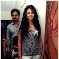 Kamna Jethmalani Latest Photos at Shades Family Beauty Salon Launch | Picture 500968