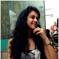 Kamna Jethmalani Latest Photos at Shades Family Beauty Salon Launch | Picture 500970