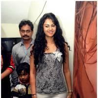 Kamna Jethmalani Latest Photos at Shades Family Beauty Salon Launch | Picture 500971