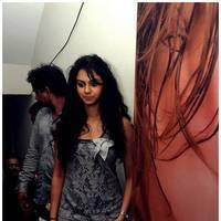 Kamna Jethmalani Latest Photos at Shades Family Beauty Salon Launch | Picture 500974