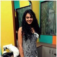 Kamna Jethmalani Latest Photos at Shades Family Beauty Salon Launch | Picture 500977