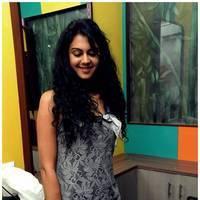 Kamna Jethmalani Latest Photos at Shades Family Beauty Salon Launch | Picture 500979