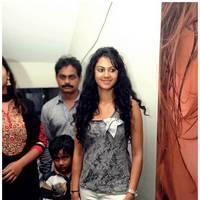 Kamna Jethmalani Latest Photos at Shades Family Beauty Salon Launch | Picture 500980