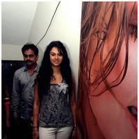 Kamna Jethmalani Latest Photos at Shades Family Beauty Salon Launch | Picture 500981