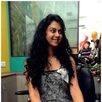 Kamna Jethmalani Latest Photos at Shades Family Beauty Salon Launch | Picture 500982