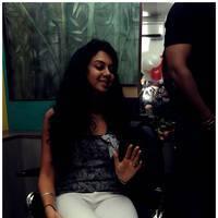 kamna Jetmalani - Kamna Jethmalani launches Shades Family Beauty Salon in Ameerpet Photos | Picture 500988