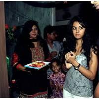 kamna Jetmalani - Kamna Jethmalani launches Shades Family Beauty Salon in Ameerpet Photos | Picture 500994