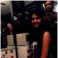 kamna Jetmalani - Kamna Jethmalani launches Shades Family Beauty Salon in Ameerpet Photos | Picture 500995