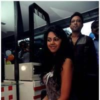 kamna Jetmalani - Kamna Jethmalani launches Shades Family Beauty Salon in Ameerpet Photos | Picture 500999