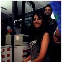 kamna Jetmalani - Kamna Jethmalani launches Shades Family Beauty Salon in Ameerpet Photos | Picture 501025