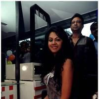 kamna Jetmalani - Kamna Jethmalani launches Shades Family Beauty Salon in Ameerpet Photos | Picture 501036