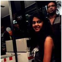 kamna Jetmalani - Kamna Jethmalani launches Shades Family Beauty Salon in Ameerpet Photos