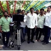 Malligadu Marriage Bureau Movie Opening Photos | Picture 502092