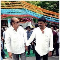 Malligadu Marriage Bureau Movie Opening Photos | Picture 502094