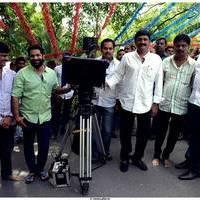 Malligadu Marriage Bureau Movie Opening Photos | Picture 502098