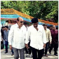 Malligadu Marriage Bureau Movie Opening Photos | Picture 502110