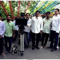 Malligadu Marriage Bureau Movie Opening Photos | Picture 502111