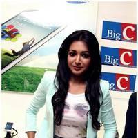 Catherine Tresa - Catherine Tresa launches Big C Mobiles Photos | Picture 503258