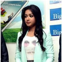 Catherine Tresa Latest Photos at Big C Mobile Store Launch | Picture 503194