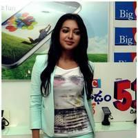 Catherine Tresa Latest Photos at Big C Mobile Store Launch | Picture 503195