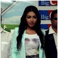 Catherine Tresa Latest Photos at Big C Mobile Store Launch | Picture 503199
