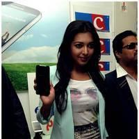 Catherine Tresa Latest Photos at Big C Mobile Store Launch | Picture 503204