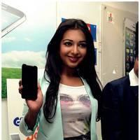 Catherine Tresa Latest Photos at Big C Mobile Store Launch | Picture 503205