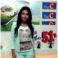 Catherine Tresa Latest Photos at Big C Mobile Store Launch | Picture 503207