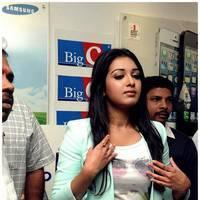 Catherine Tresa Latest Photos at Big C Mobile Store Launch | Picture 503209