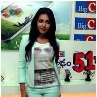 Catherine Tresa Latest Photos at Big C Mobile Store Launch | Picture 503210
