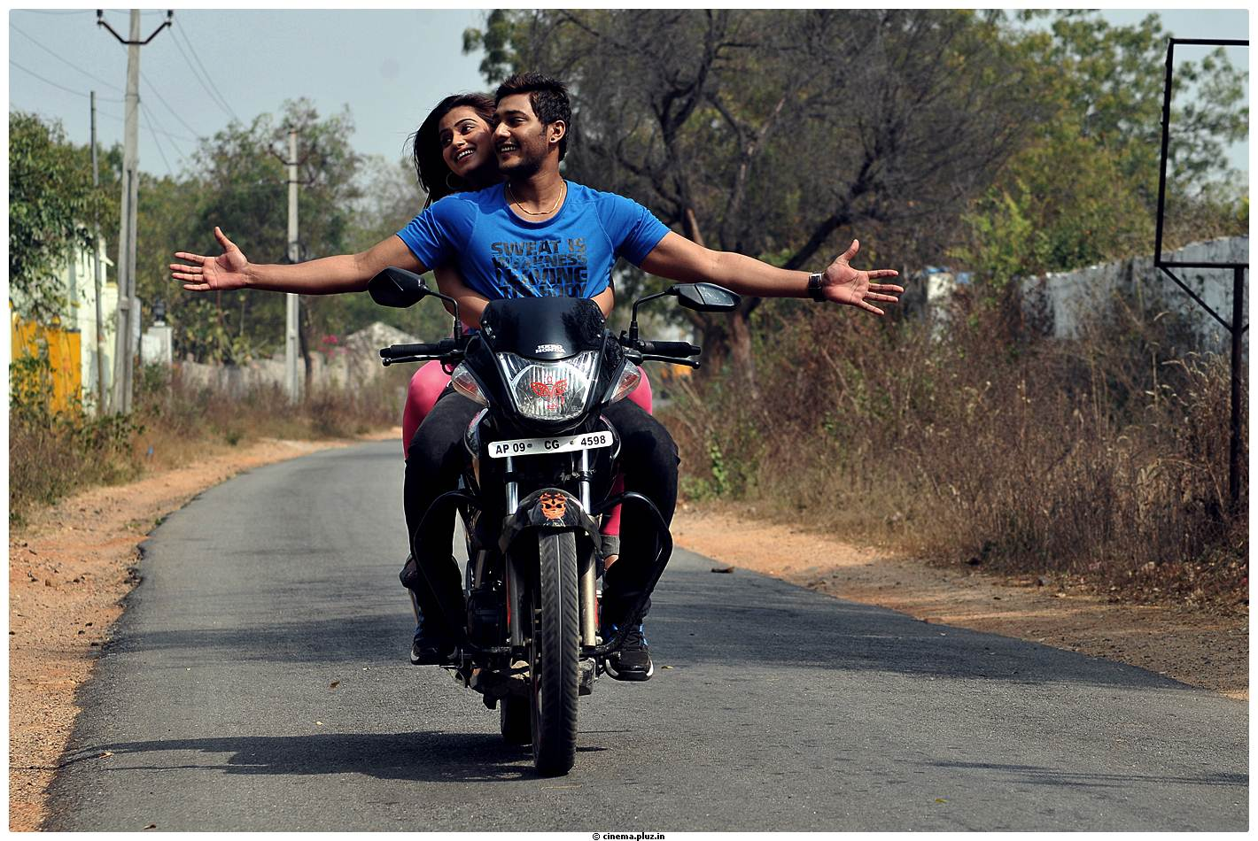 Romance Movie Latest Photos | Picture 505125