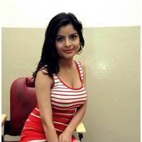 Gehana Vasisth Hot Images at Namaste Movie Opening | Picture 506001
