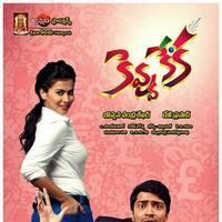 Kevvu keka Movie Latest Posters | Picture 506257
