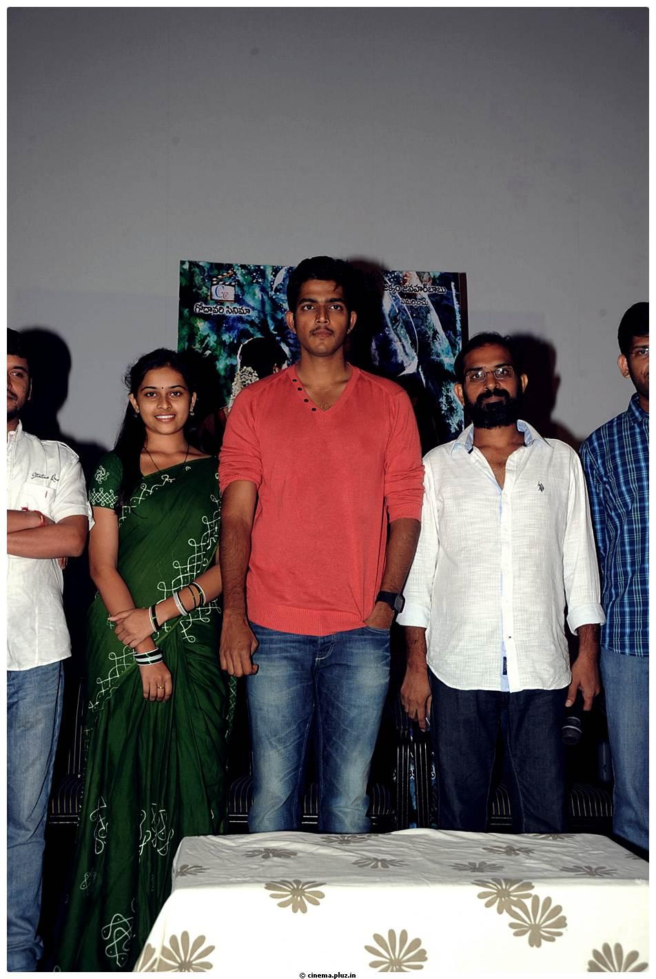 Mallela Teeramlo Sirimalle Puvvu Movie Success Meet Stills | Picture 505601