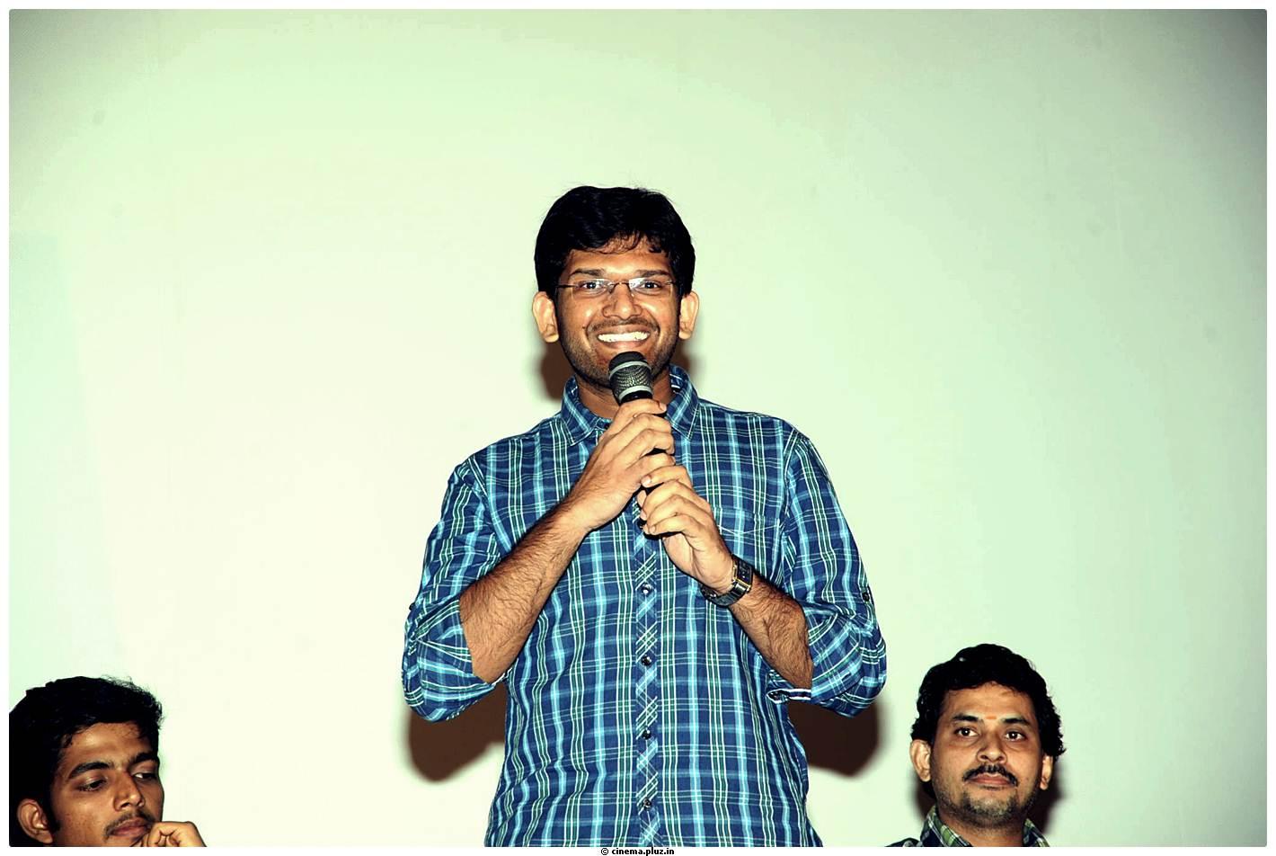 Mallela Teeramlo Sirimalle Puvvu Movie Success Meet Stills | Picture 505602