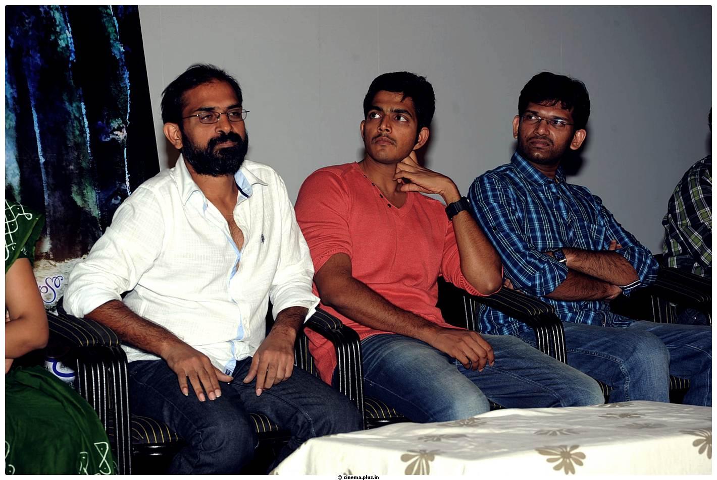 Mallela Teeramlo Sirimalle Puvvu Movie Success Meet Stills | Picture 505603