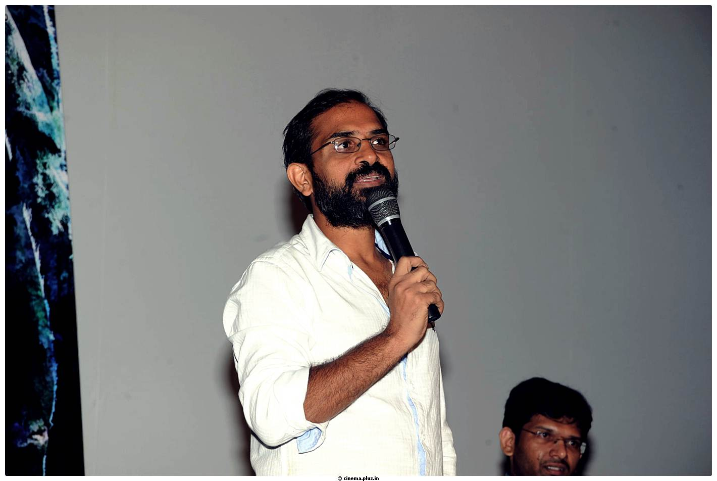 G. V. Ramaraju - Mallela Teeramlo Sirimalle Puvvu Movie Success Meet Stills | Picture 505614