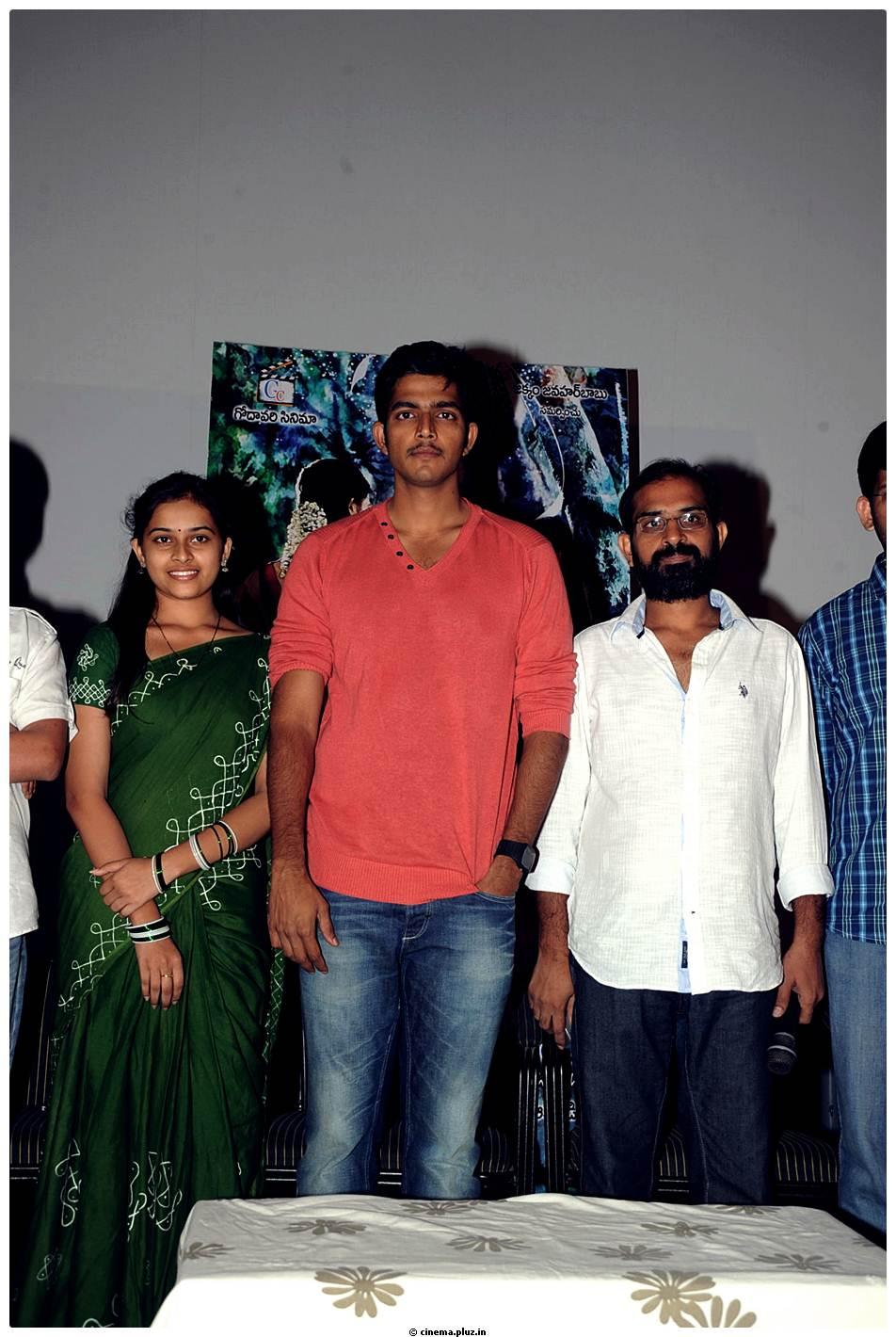 Mallela Teeramlo Sirimalle Puvvu Movie Success Meet Stills | Picture 505615