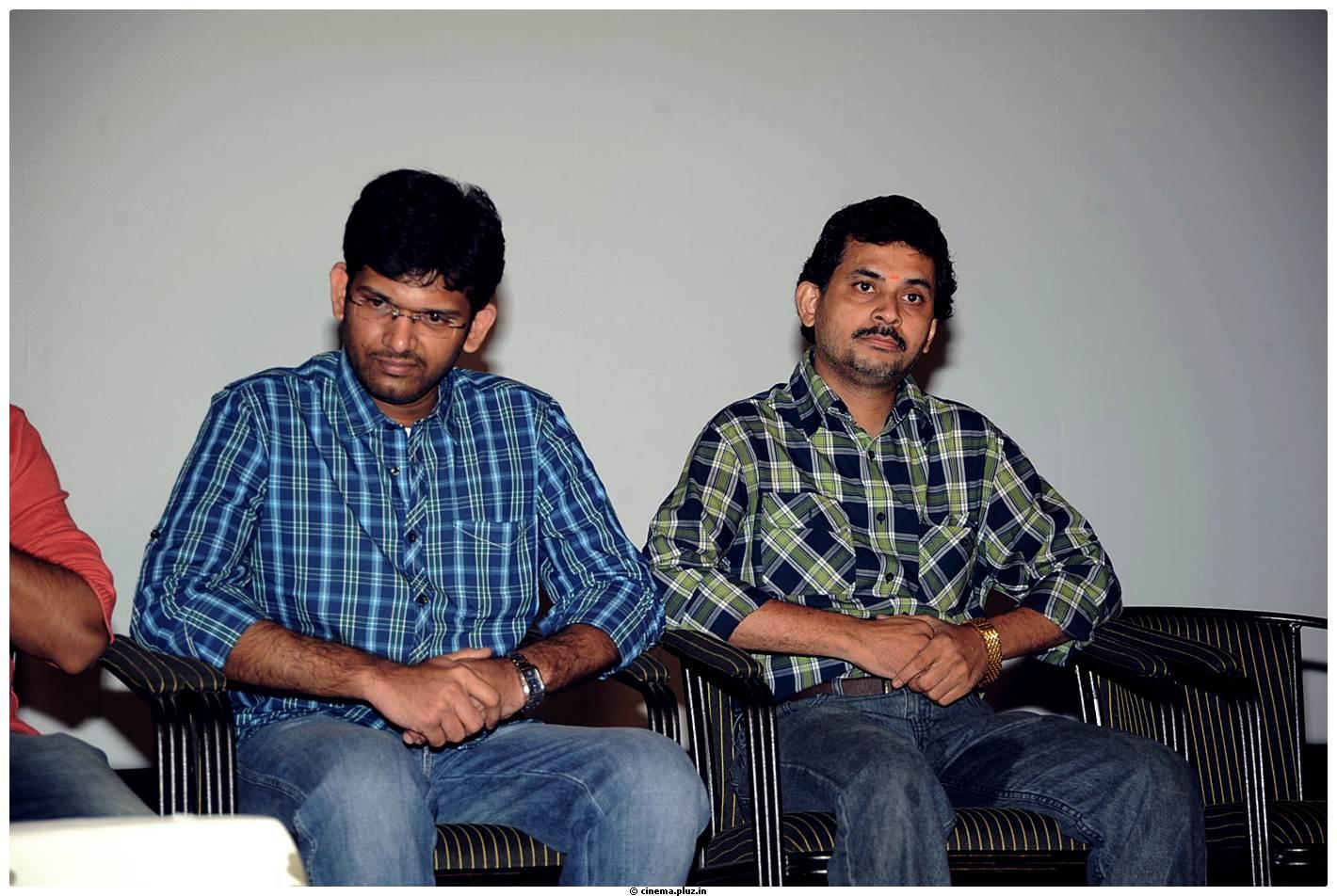 Mallela Teeramlo Sirimalle Puvvu Movie Success Meet Stills   Picture 505616