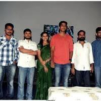 Mallela Teeramlo Sirimalle Puvvu Movie Success Meet Stills | Picture 505627