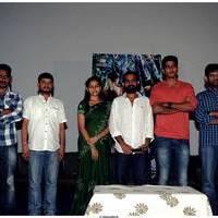 Mallela Teeramlo Sirimalle Puvvu Movie Success Meet Stills | Picture 505638
