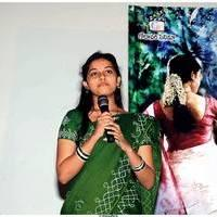 Sri Divya - Mallela Teeramlo Sirimalle Puvvu Movie Success Meet Stills
