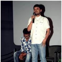 Mallela Teeramlo Sirimalle Puvvu Movie Success Meet Stills | Picture 505642