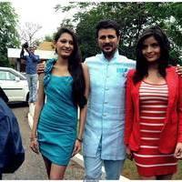 Namasthe Movie Opening Stills   Picture 506113