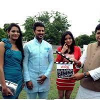 Namasthe Movie Opening Stills   Picture 506114