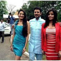 Namasthe Movie Opening Stills   Picture 506115